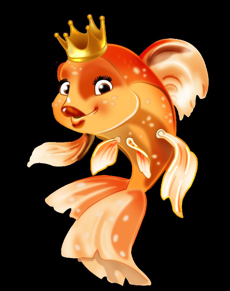 золотая рыбка. фото